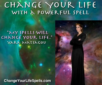 Free Protection Spells